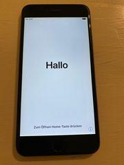 Biete Iphone 6 plus mit
