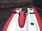 Jetski Motorboot Festrumpf