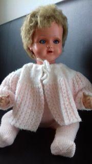 Puppe für Sammler