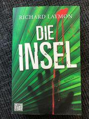 Die Insel - Richard Laymon