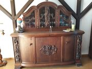 Antike Wohnzimmerschränke