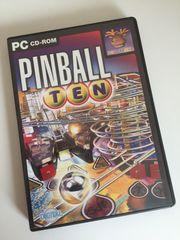 Pinball Ten PC-Spiel von You