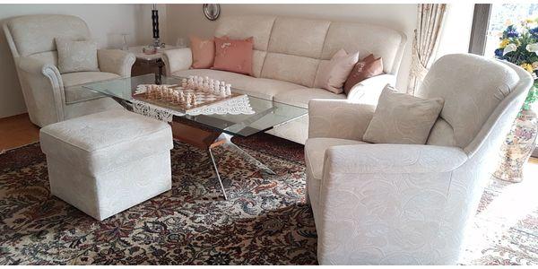 Sitzgruppe Couch - Neuwertig