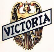 Victoria KR 26 N Baujahr