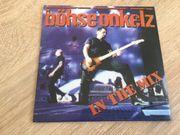 Böhse Onkelz CDs aus Sammlung -