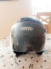 Helm neuwertig