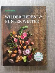 Thermomix Kochbuch Wilder Herbst Bunter