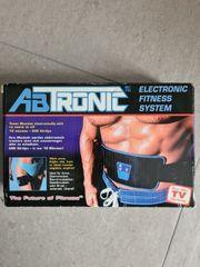 AbTronic Muskeltrainer NEU