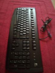 Logitech - PC-Tastatur
