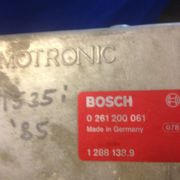 Motorsteuergerät Motronic 0 261 200