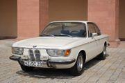 BMW 2000 CS Oldtimer - Ez
