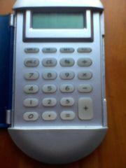 Rechner - Taschenrechner - Kolumbus - Werbe Taschenrechner -