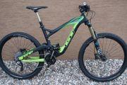 MTB Fahrrad GT Force X
