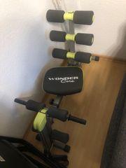 Fitnessgerät - Hometrainer - wondercare