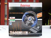 HAMA Thunder V18 PC Racing