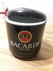 BACARDI-Eiskühler Eiskübel