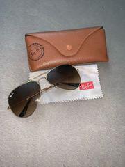 Ray Ban Sonnenbrille Damen