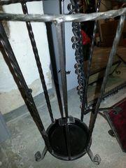 Schirmständer Metall