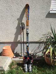 Carving Ski - Set Head XRC