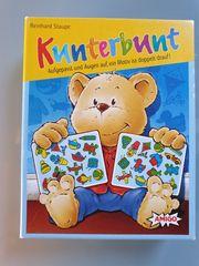 Kartenspiel Kunterbunt Amigo 3955 ab