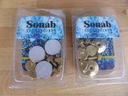 Sonab Geräte Spikes 2 Sets