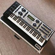 Alesis Andromeda A6 Analog Synthesizer