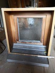 Holzfenster 2fach-Verglasung