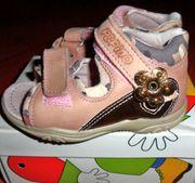 Ricosta Gr 20 Sandalen Schuhe