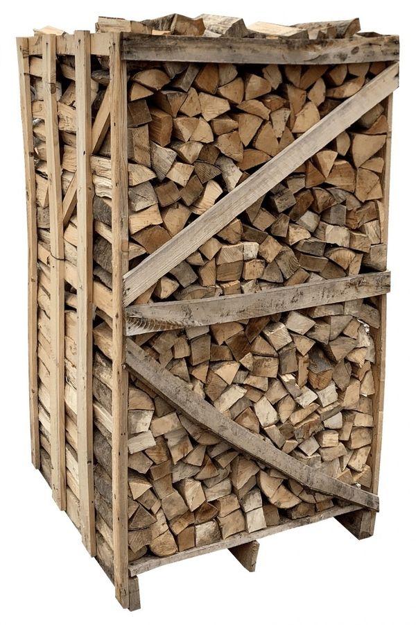 Brennholz Buche 33er Scheite 1
