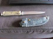 Puma Messer aus Nachlaß 3573