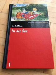 Das Buch Pu der Bär