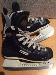 Eishockey Schuhe Bauer Größe 32