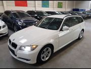 BMW 320D Facelift Tournig