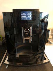 Kaffeevollautomat Jura E60