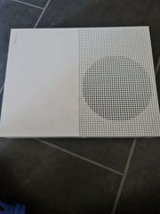 XBOX ONE S 1TB WEIß