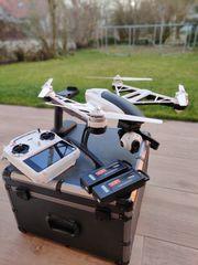 Drohne YUNEEC Typhoon Q500 Typhoon