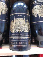 Chateau Palmer 1990 10 Fl