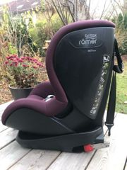 Auto-Kindersitz für 15 Monate bis