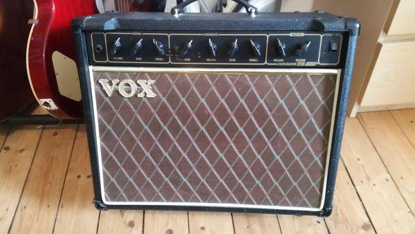 Vox VR30 R
