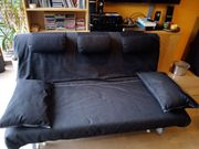 Sofa Ikea 2er-Bettsofa
