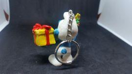 Taschen, Koffer, Accessoires - Schlüsselanhänger Geschenke Schlumpf
