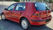 Volkswagen Golf 4 1 4l