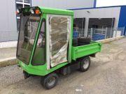 Nimos Microtrac Kipper Diesel Park