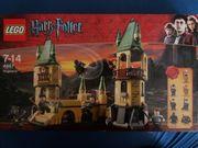 lego Harry Potter 4867 Hogwarts