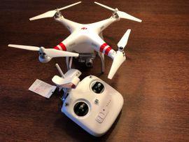 Bild 4 - Drohne DJI Phantom Vision 2 - Lustenau