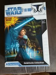 Star Wars und Star Wars
