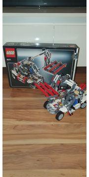 Lego Technic 2in1