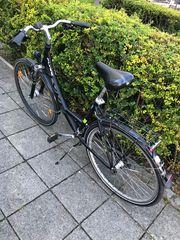 Damen Fahrrad Treckkingradl FLYKE- Milano