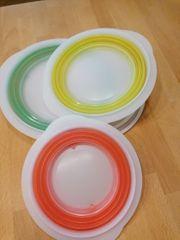 Tupperware Faltschüssel