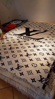 Louis Vuitton Teppich Neu
